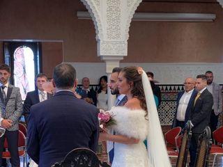 La boda de Laura y Jose Miguel 1