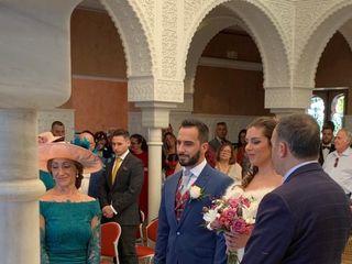 La boda de Laura y Jose Miguel 2