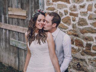 La boda de Janire y Héctor