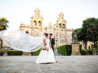 La boda de Juanvi y Caty