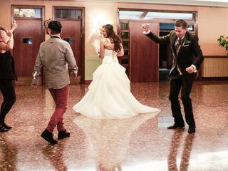 La boda de Jenifer y Dani 1