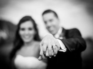 La boda de Jenifer y Dani