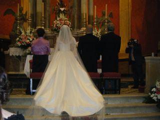 La boda de Miguel  y Aixa