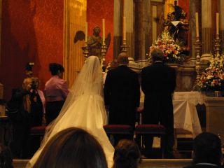 La boda de Miguel  y Aixa 2
