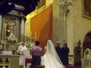 La boda de Miguel  y Aixa 3