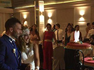 La boda de Diana y Oscar 3
