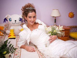 La boda de Amparo y Rafael 2