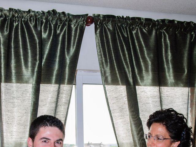 La boda de Antonio y Silvia en Madrid, Madrid 4