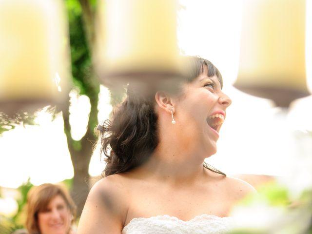 La boda de Antonio y Silvia en Madrid, Madrid 11