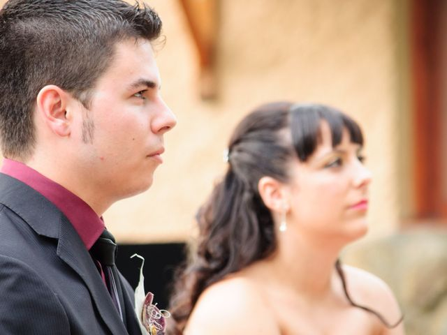 La boda de Antonio y Silvia en Madrid, Madrid 12