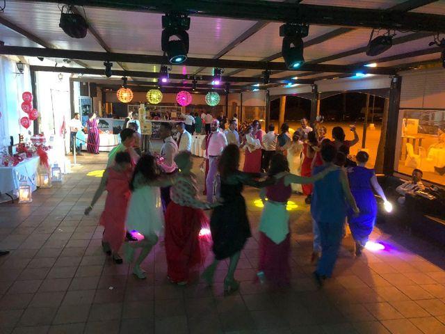 La boda de Daniel y Cristina  en Huelva, Huelva 4