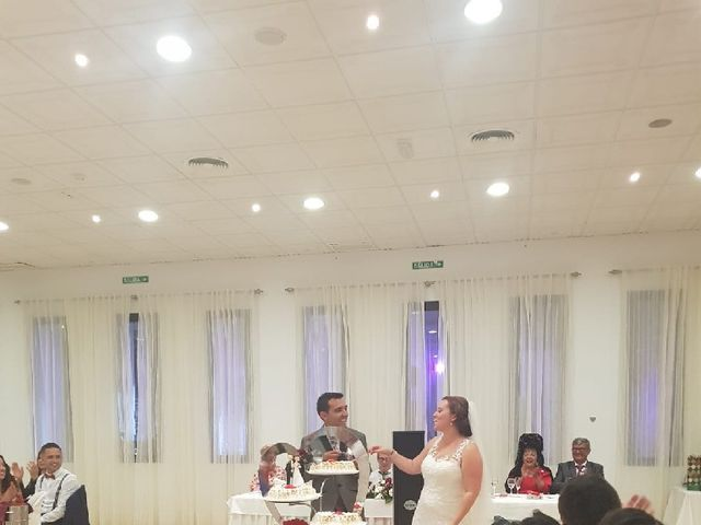 La boda de Daniel y Cristina  en Huelva, Huelva 6