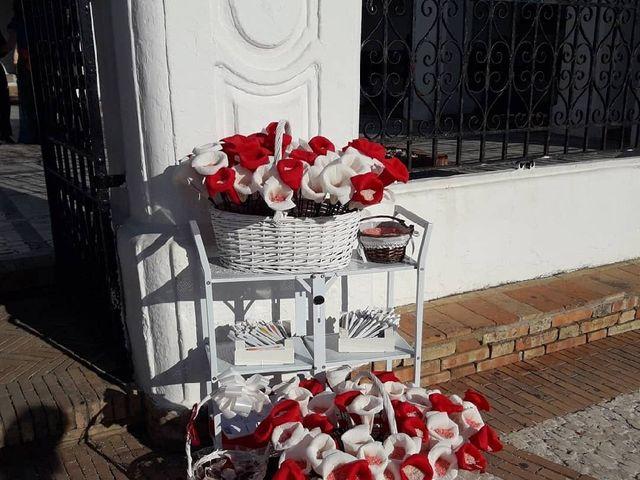 La boda de Daniel y Cristina  en Huelva, Huelva 9