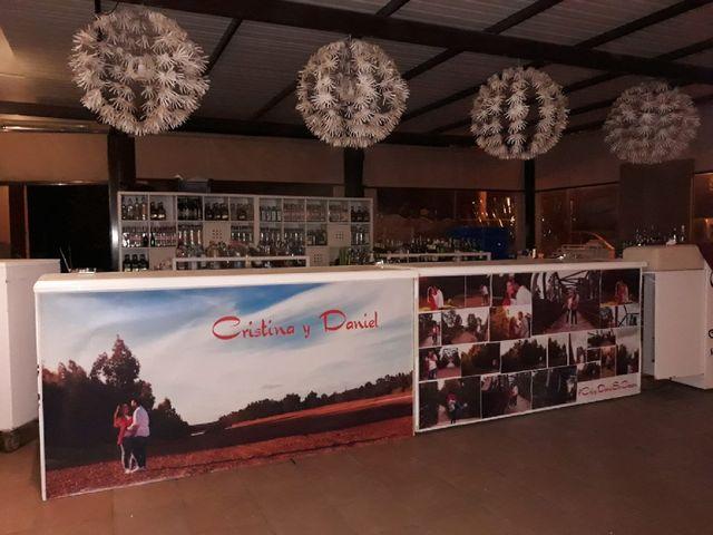 La boda de Daniel y Cristina  en Huelva, Huelva 11