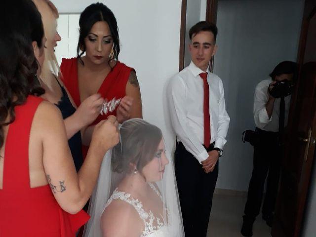 La boda de Daniel y Cristina  en Huelva, Huelva 14