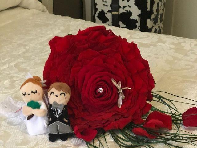 La boda de Daniel y Cristina  en Huelva, Huelva 16