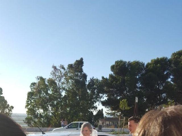 La boda de Daniel y Cristina  en Huelva, Huelva 17