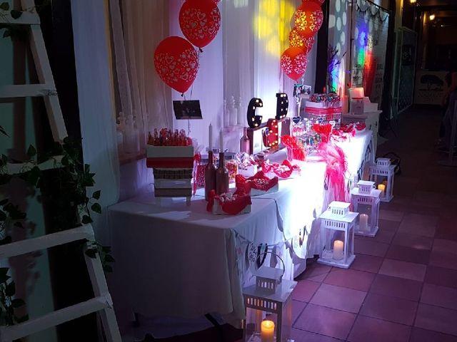 La boda de Daniel y Cristina  en Huelva, Huelva 19