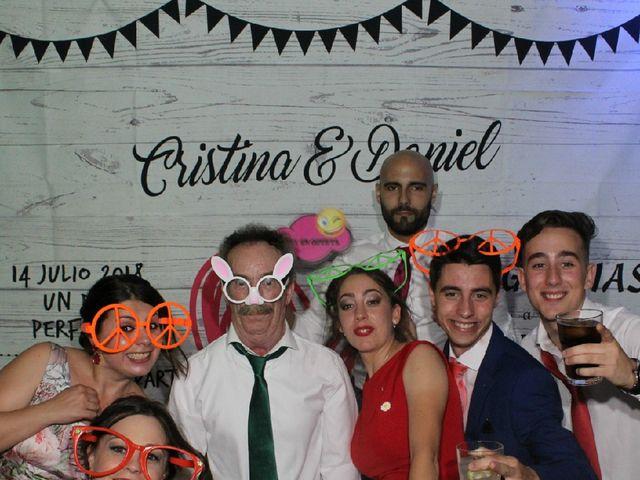 La boda de Daniel y Cristina  en Huelva, Huelva 23