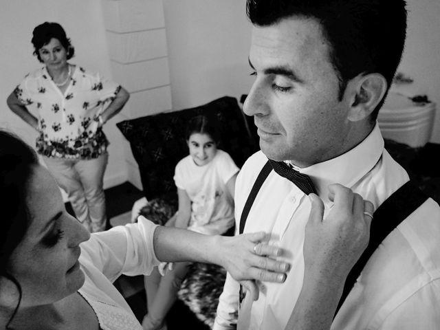 La boda de Paco y Montse en Polientes, Cantabria 4