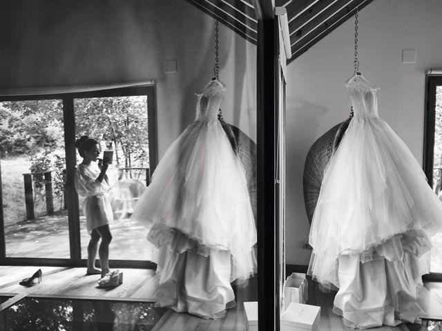 La boda de Paco y Montse en Polientes, Cantabria 5