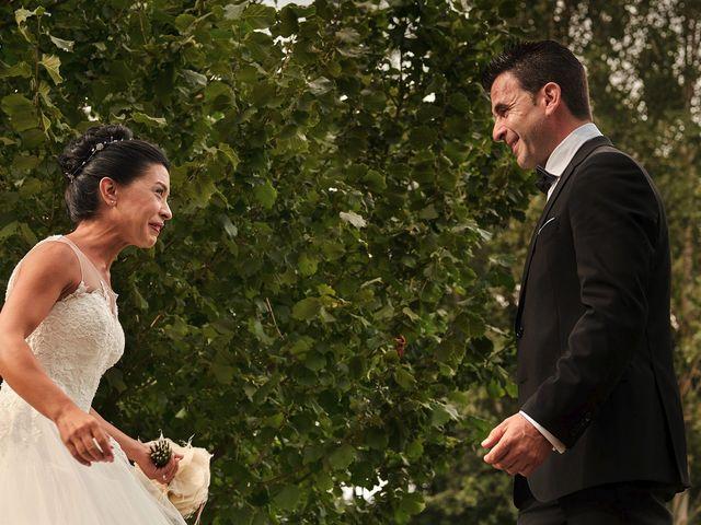 La boda de Paco y Montse en Polientes, Cantabria 10