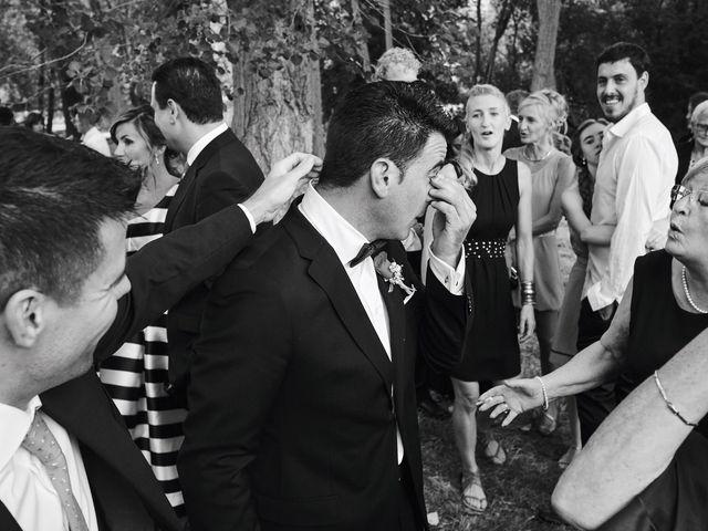 La boda de Paco y Montse en Polientes, Cantabria 18