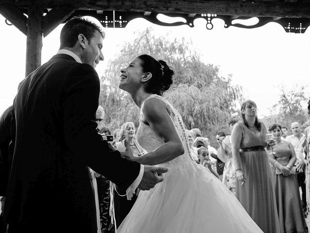 La boda de Paco y Montse en Polientes, Cantabria 20