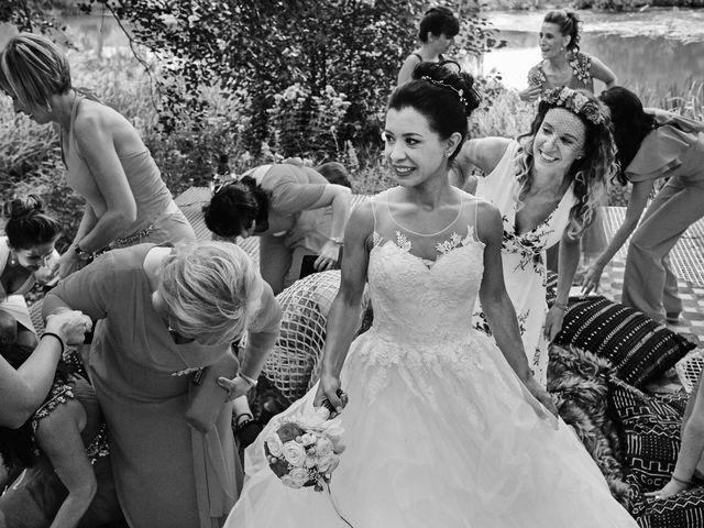 La boda de Paco y Montse en Polientes, Cantabria 24