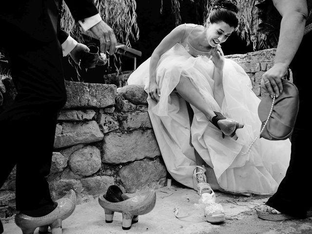 La boda de Paco y Montse en Polientes, Cantabria 26