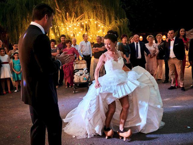 La boda de Paco y Montse en Polientes, Cantabria 27