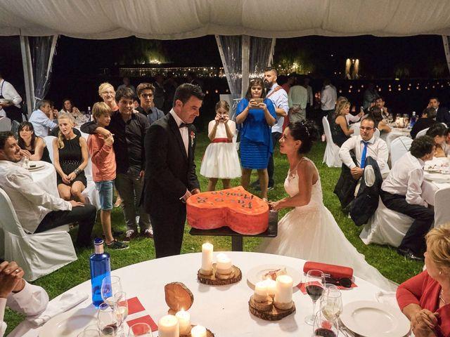 La boda de Paco y Montse en Polientes, Cantabria 28