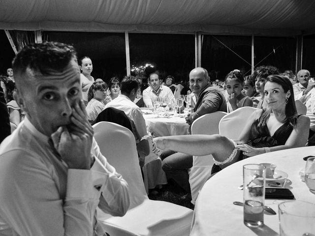 La boda de Paco y Montse en Polientes, Cantabria 30