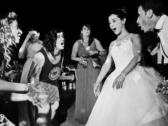 La boda de Paco y Montse en Polientes, Cantabria 31