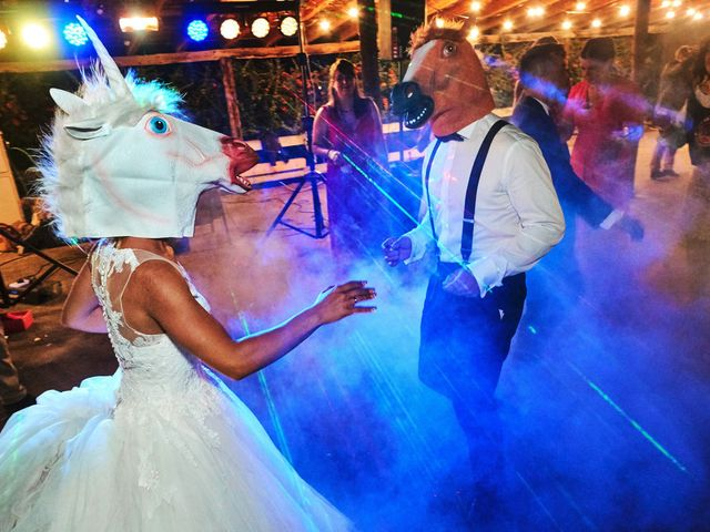 La boda de Paco y Montse en Polientes, Cantabria 32