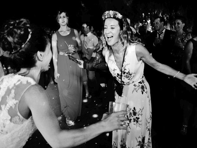 La boda de Paco y Montse en Polientes, Cantabria 33