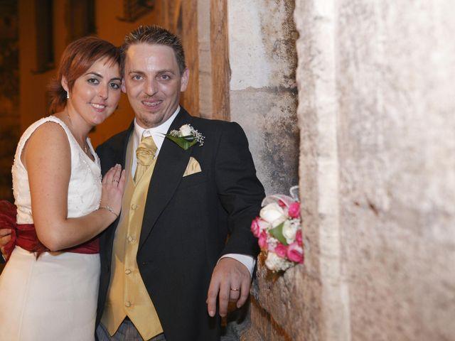 La boda de amparo y Roberto en Valencia, Valencia 1