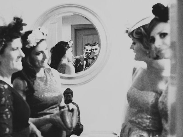 La boda de Germán y Ana en Zaragoza, Zaragoza 11