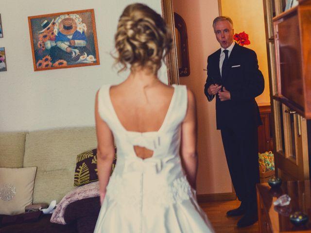 La boda de Germán y Ana en Zaragoza, Zaragoza 24