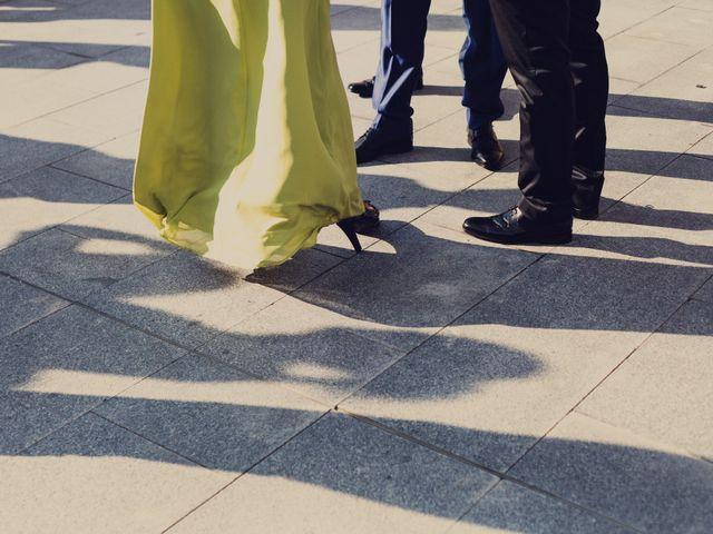 La boda de Germán y Ana en Zaragoza, Zaragoza 30