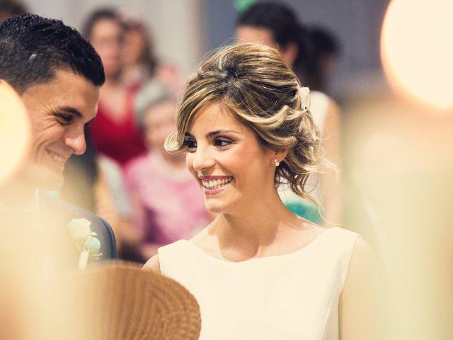 La boda de Germán y Ana en Zaragoza, Zaragoza 1