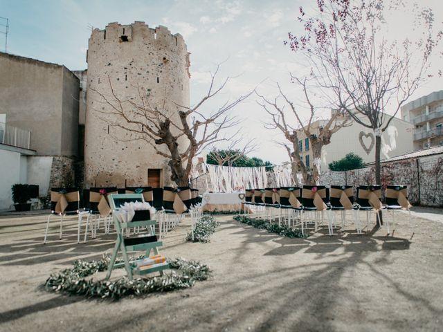 La boda de Carlos y Laura en Cambrils, Tarragona 4