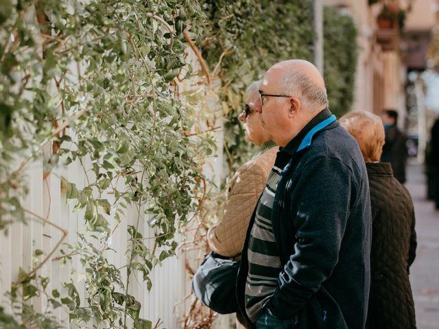 La boda de Carlos y Laura en Cambrils, Tarragona 5