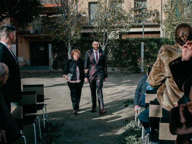 La boda de Carlos y Laura en Cambrils, Tarragona 6