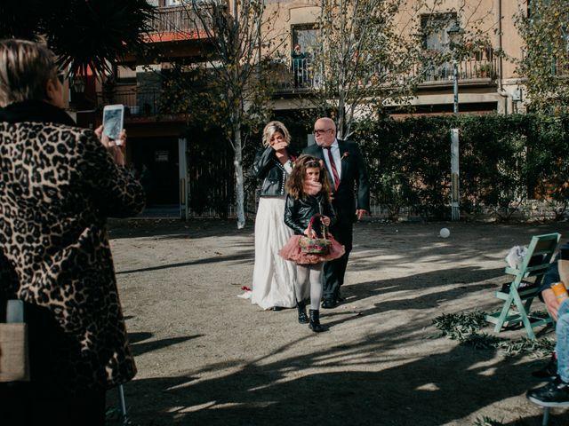 La boda de Carlos y Laura en Cambrils, Tarragona 8