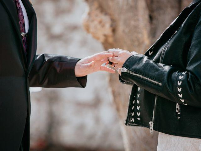 La boda de Carlos y Laura en Cambrils, Tarragona 11