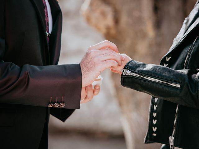La boda de Carlos y Laura en Cambrils, Tarragona 12