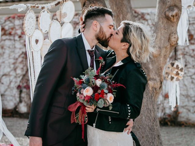 La boda de Carlos y Laura en Cambrils, Tarragona 13