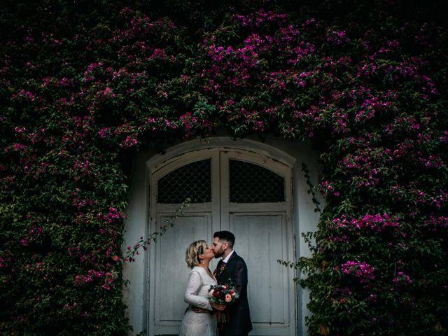 La boda de Carlos y Laura en Cambrils, Tarragona 2