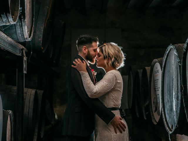La boda de Carlos y Laura en Cambrils, Tarragona 21